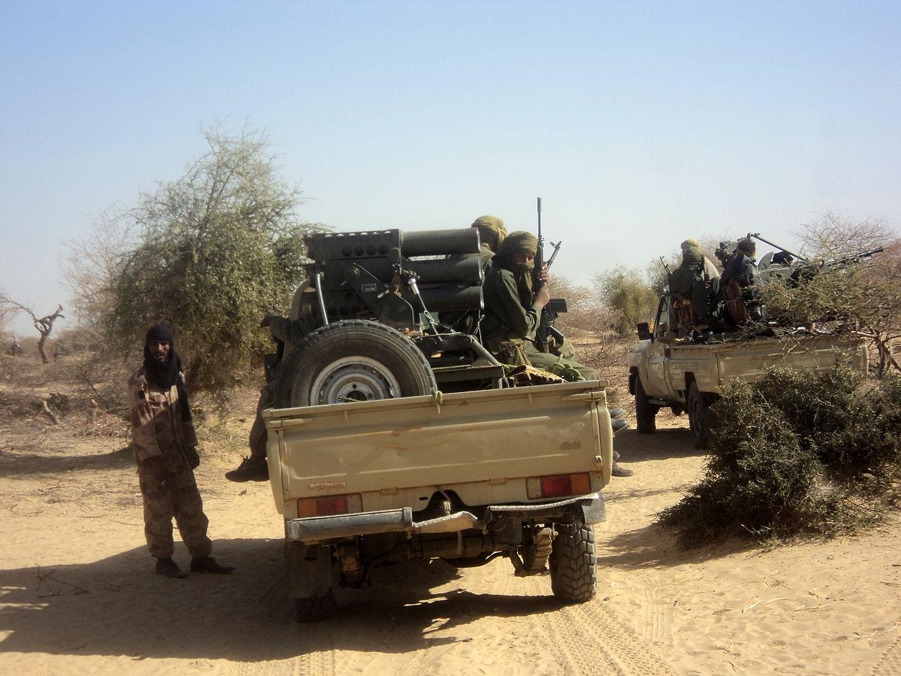 «Аль-Каида» готова объединиться с Саудовской Аравии для борьбы с йеменцами