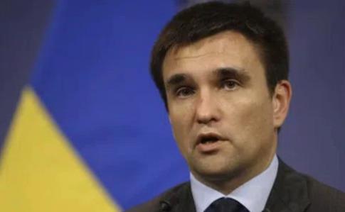 Климкин: США пообещали Украине членство в НАТО