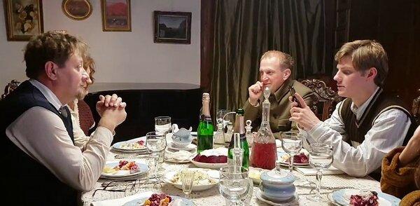 """""""Дочь российского офицера"""" сменил новый мем """"Внучка блокадницы"""""""