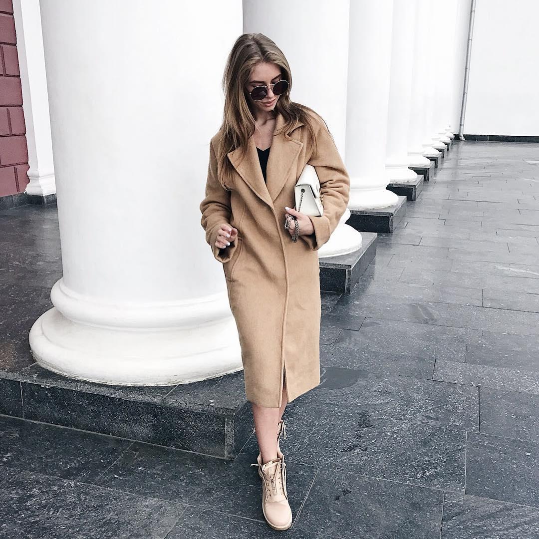 Модные цвета 2018 года: трендовые оттенки в женской одежде