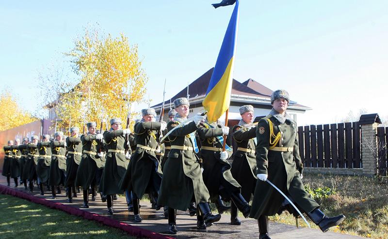 Русские жены подрывают боевой дух украинской армии