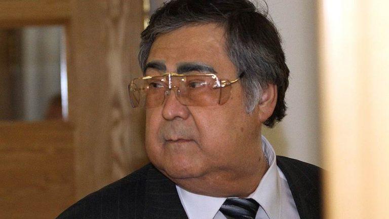 Михаил Поляков. Тулеев вопреки всему возвращается во власть