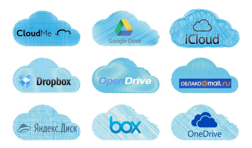 9 популярных облачных сервисов заменяющих Microsoft OneDrive