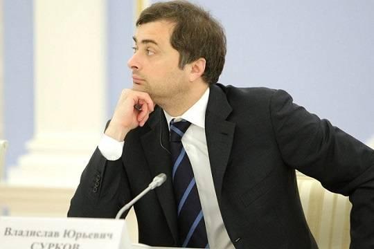 Кому Кремль поручит договори…