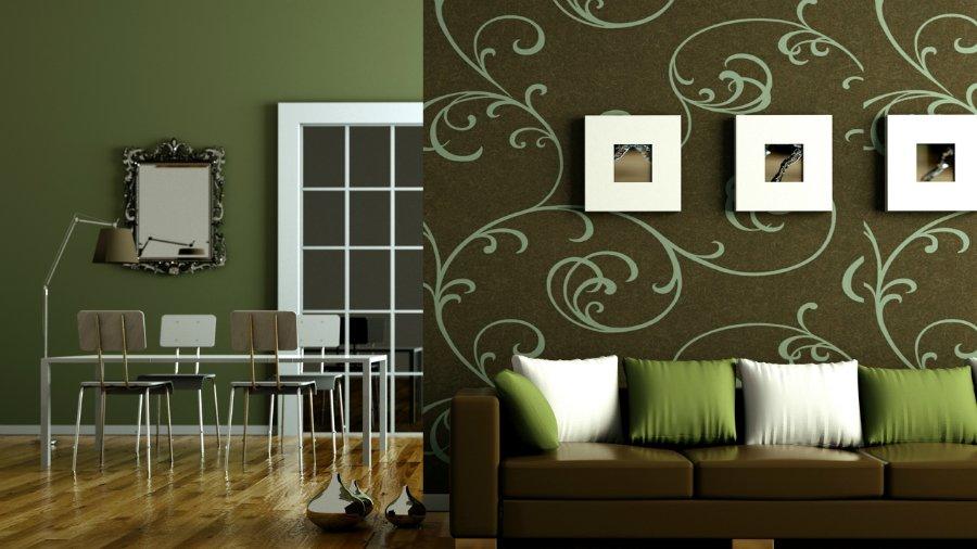 Каким цветом покрасить стены: 46 вариантов на любой вкус