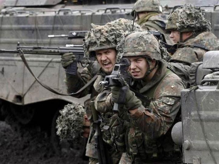 НАТО готовится к боям с российской армией прямо у наших границ