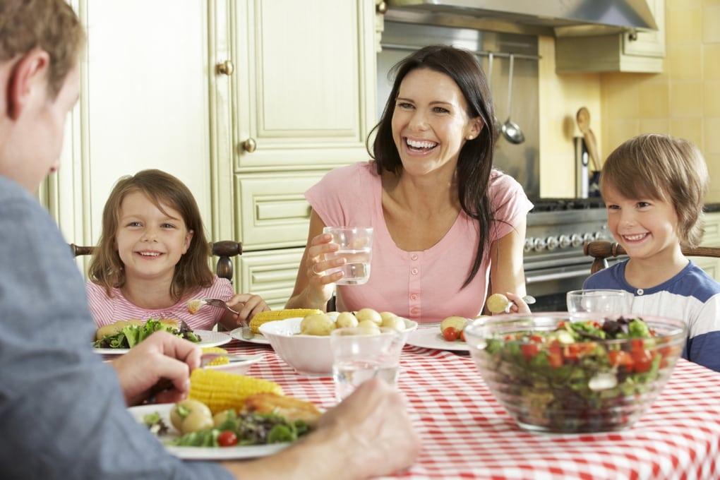 Планируем кухню правильно. Полезные советы