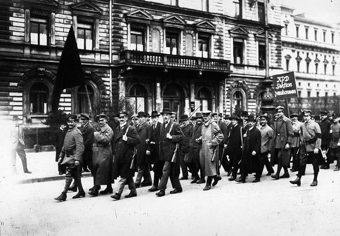 Баварская и другие Советские…
