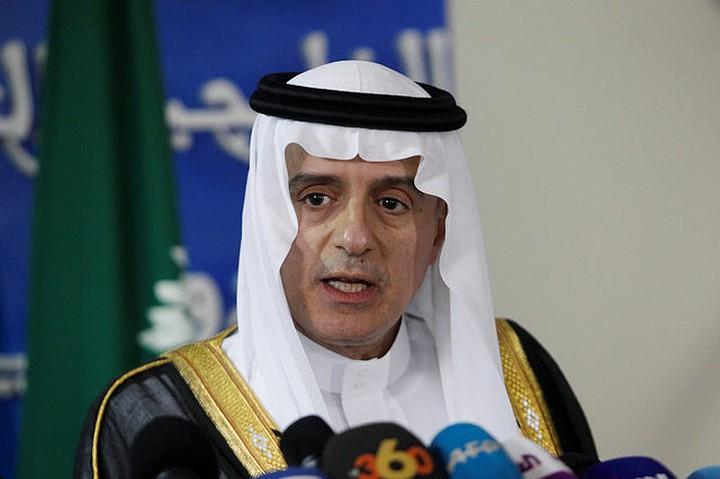 Глава МИД Саудовской Аравии: Катар должен ввести войска в Сирию