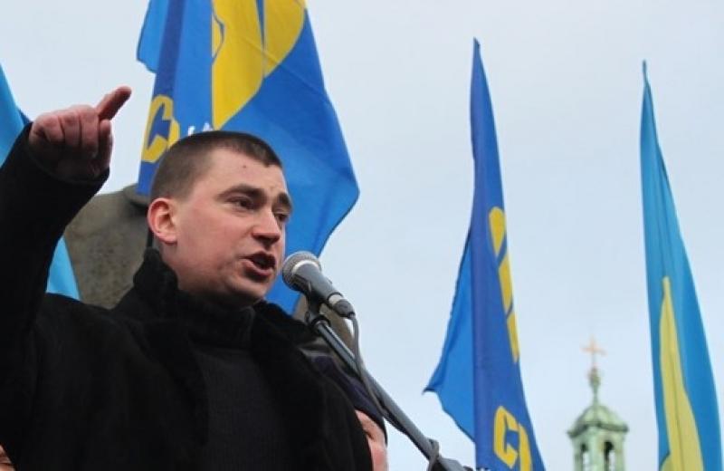 """В """"Свободе"""" оскалились на Бжезинского за """"угрозы украинскому суверенитету"""""""