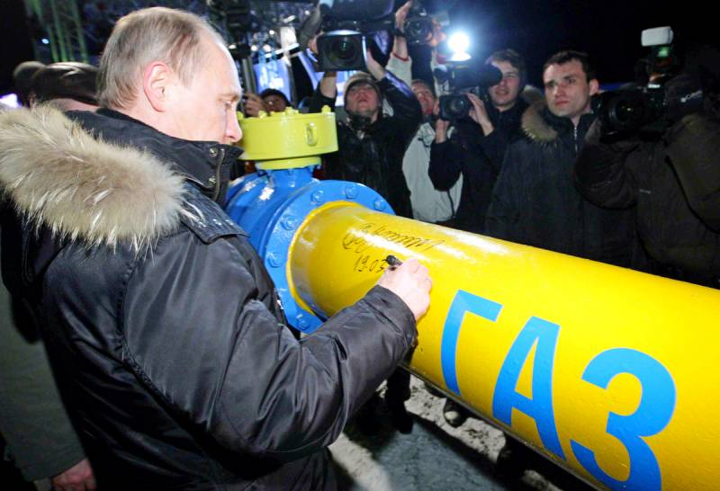 Без сопротивления: Почему российский газ так быстро захватывает Европу