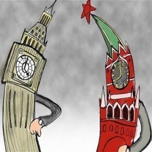 Англия против России: сравне…
