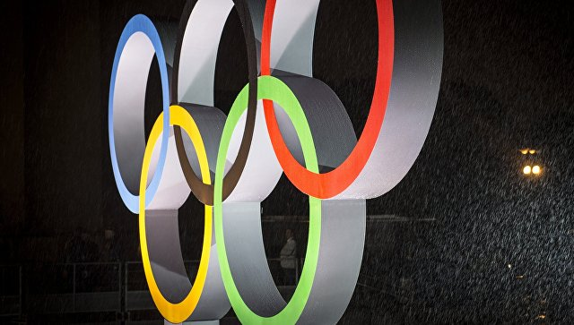 Стало известно об угрозе отстранения России от Олимпиады-2018