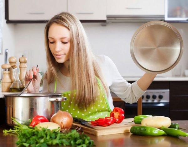 6 кулинарных хитростей, которые упростят готовку