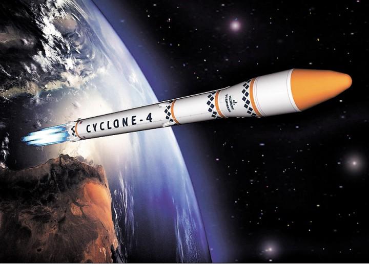 Бразилия ищет замену Украине в космической отрасли