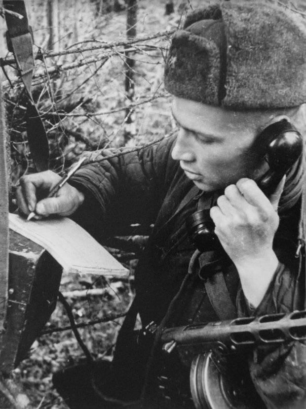 Шифровальная служба Советского Союза. Противостояние с немцами. Часть 7