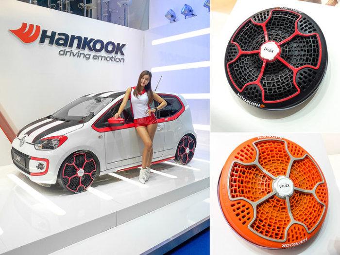 IFlex от компании Hankook.