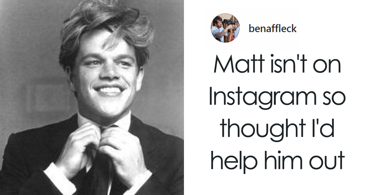 Celebrities Are Sharing Their Old Headshots, And They're Hilariously Adorable