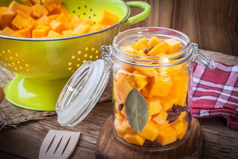 ферментированные продукты рецепты