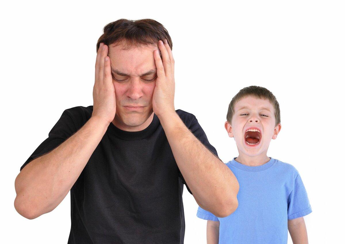 Проблема детей, которые повышают голос на родителей, знакома многим мамам и папам.