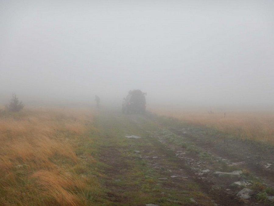 Экспедиция по бездорожью: перевал Дятлова — плато Маньпупунёр 2016 год