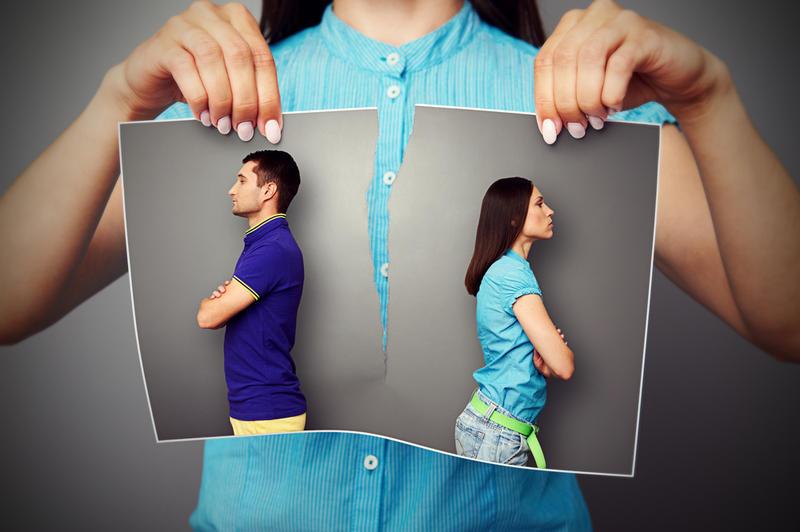 У вас низкая самооценка, если вы позволяете партнеру эти 15 вещей
