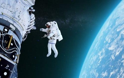Мистика в космосе: о чем молчат космонавты