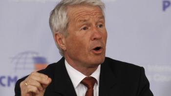 О коррупции в Совете Европы Турбьёрна Ягланда предупреждали многие годы