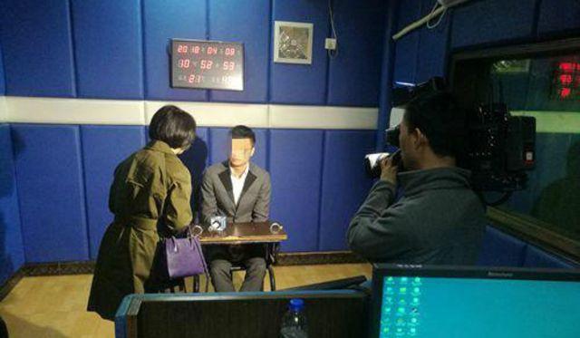 Китайская система распознавания лиц помогла задержать подозреваемого прямо на концерте