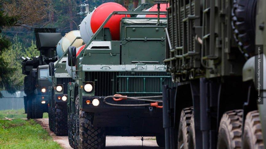 Эксперты рассказали, что помогло сирийским ПВО отразить атаку «умных» ракет США