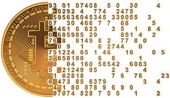 Украинская киберполиция думает, как быть с криптовалютой