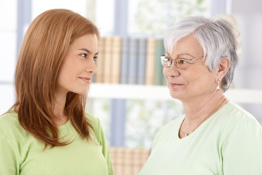 Как отговорить маму от замужества?