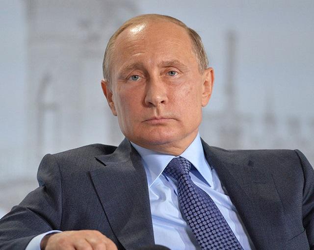 Путин начал операцию по принуждению Украины к миру