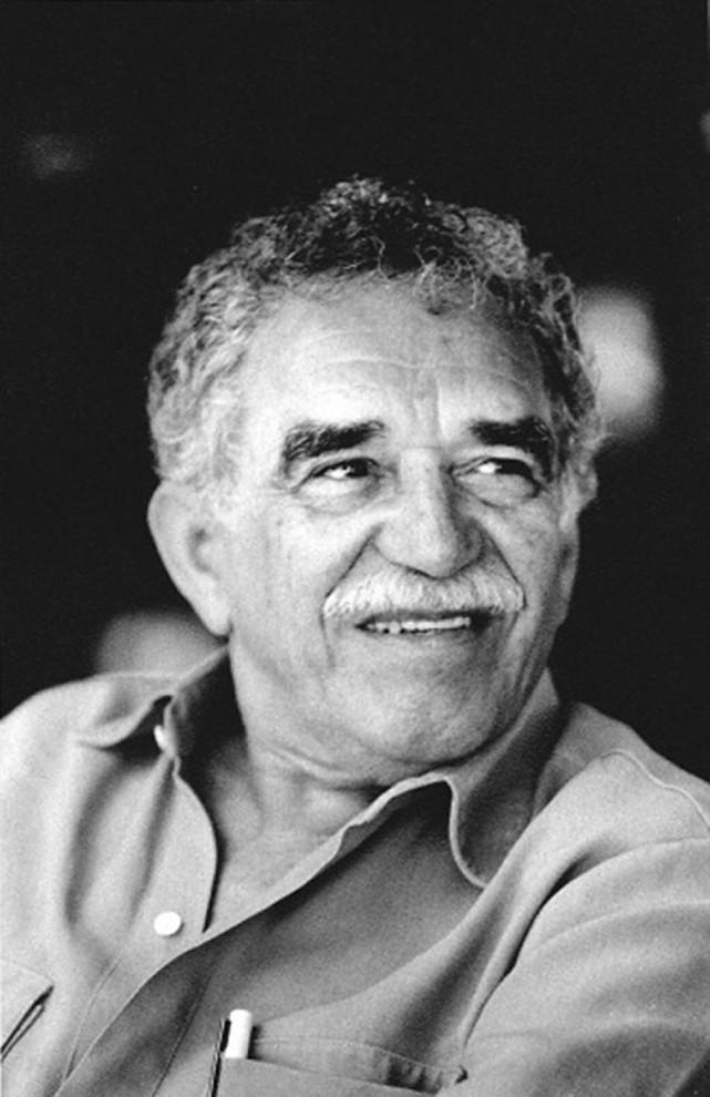 Правила жизни писателя Габриэля Гарсиа Маркеса