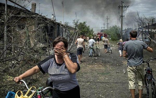 МИД Германии заявил опровале «хлебного» перемирия вДонбассе