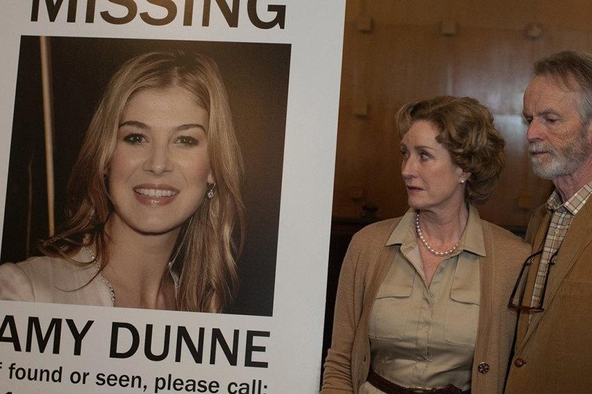 "Еще один детектив автора ""Исчезнувшей"" экранизируют на HBO"