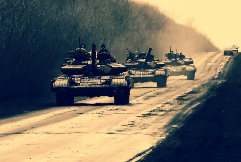 Точка невозврата пройдена. Мирная инициатива Москвы по Донбассу брошена «в топку»: карт-бланш для Киева готов к активации
