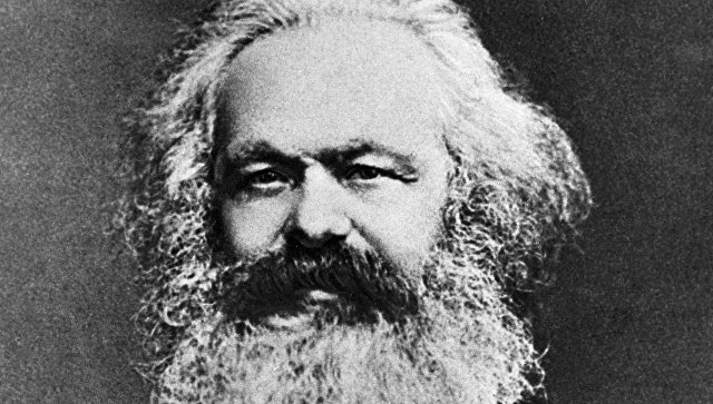 Двести лет Марксу. Какие его…