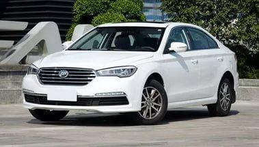 В Россию везут конкурента Toyota Camry дешевле миллиона