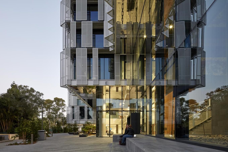 Образовательный центр при Технологическом университете Квинсленда