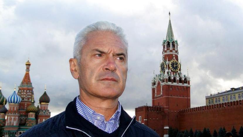 Лидер правящей коалиции Болгарии: «Евромайдан в Украине – это профашистский переворот,  Крым – исконно российская территория»