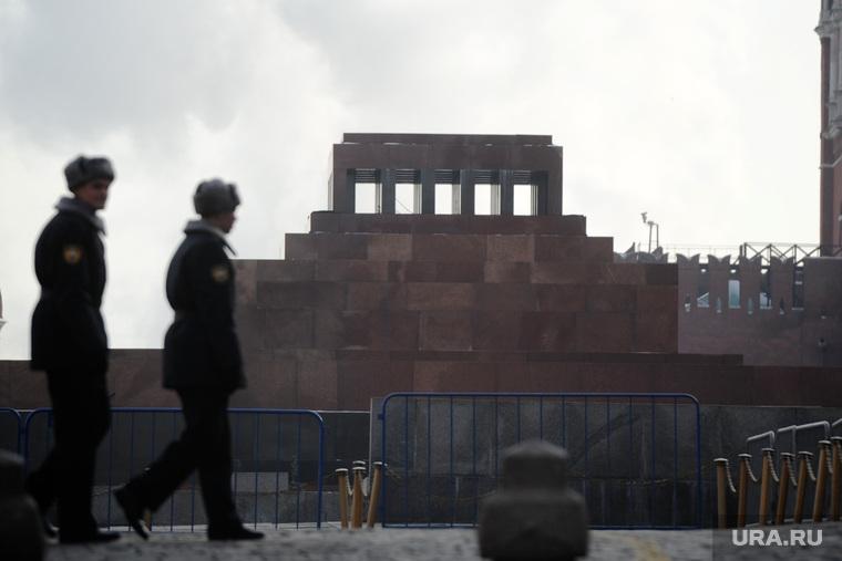 Поклонская заявила, что половина россиян мечтает похоронить Ленина