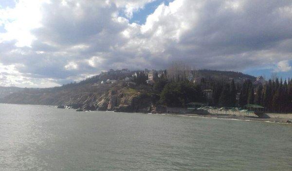 «Меня приняли за дурачка»: как Одесса с Херсоном оказались ближе к Крыму, чем к Украине