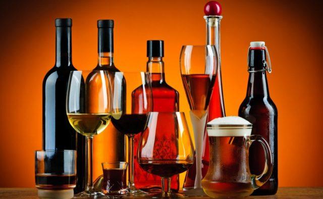 Найдена главная причина тяги к алкоголю