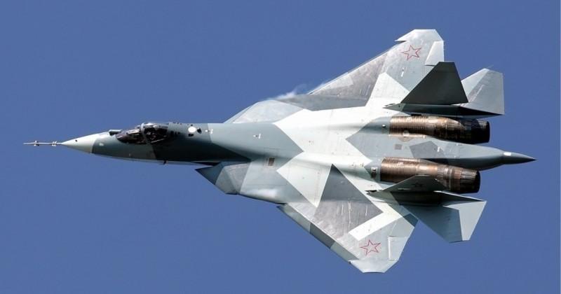 «Ядерный невидимка» Су-57 не дает покоя администрации Трампа
