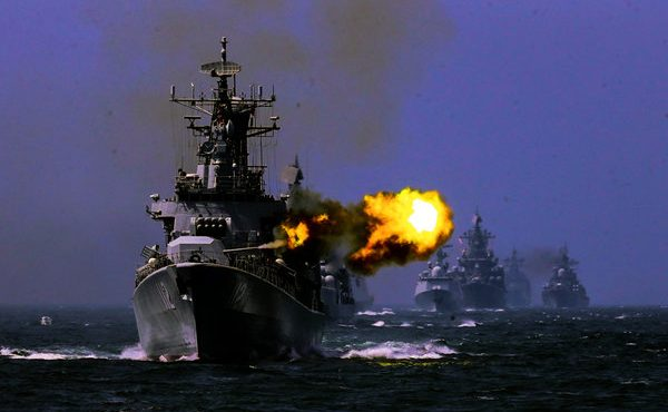 «Мы не готовы сражаться с Россией на море» : в ВМС США признали неудобную правду