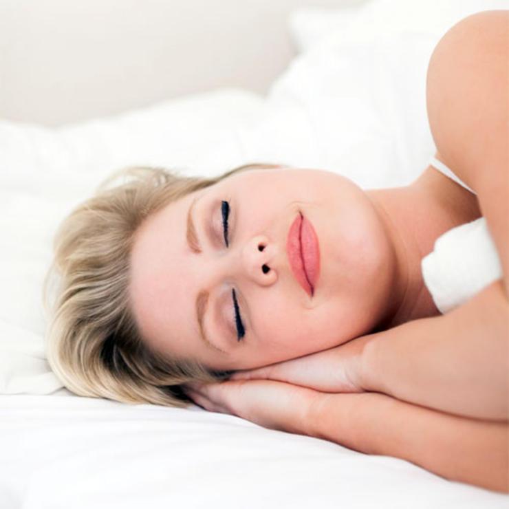 15 хитростей для хорошего сна
