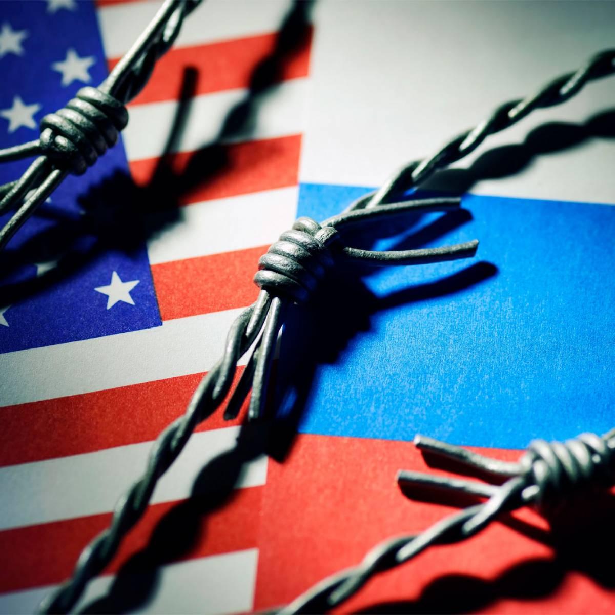 Не в пользу Украины: в Киеве осознали главную цель новых мер США против РФ