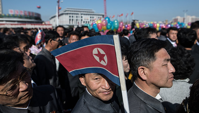 В КНДР заявили о неизбежности начала войны с США