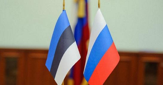 Россия иЭстония договариваются сотрудничать вкультурной сфере